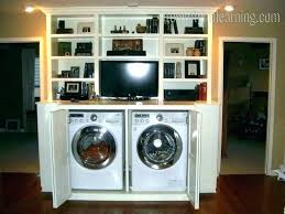 stackable washer dryer closet depth needed for washer dryer washer dryer closet dimensions cabinet washer dryer