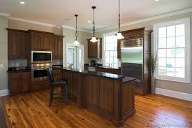 dark oak kitchen cabinets. Full Size Of Kitchen:kitchen Cabinets Traditional Dark Wood Walnut Color 009a S26425978 Hood Island Oak Kitchen N