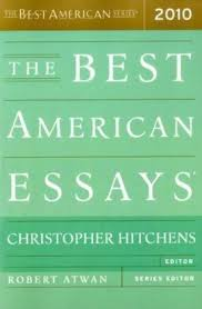 the best american essays by robert atwan