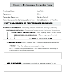 Interview Evaluation Form Department Templates Template Literals ...