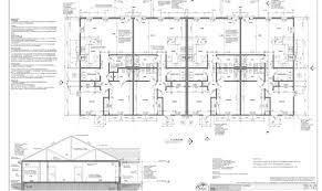 Quadplex House Plans  House InteriorQuadplex Plans