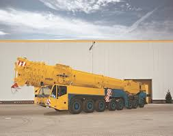 Demag Ac500 2 Load Chart Demag Ac 500 8 Specifications Load Chart 2014 2019