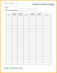 Registration Cards Template New Bank Ledger Picture A Blank
