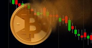 Johnson to some people do believe that bitcoin is here to stay for a long while. Why Is Bitcoin Dropping