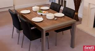 modern dining room sets table and chairs stylish round tables contemporary furniture