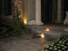 red dot landscape lighting fixtures
