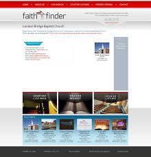 Web Design Articles 2015 Responsive Web Designs Virginia Beach Va Faith Finder