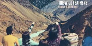 <b>Wild Feathers</b> settle on '<b>Lonely</b> is a Lifetime'