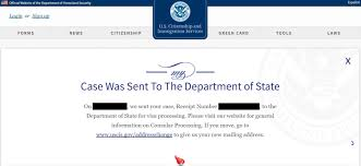 Immigrationjourney Employment Based Green Card By Consular Processing