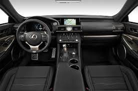 lexus 2015 rc interior. Interesting Lexus 2015 Lexus RC 350 Base Coupe Cockpit For Rc Interior