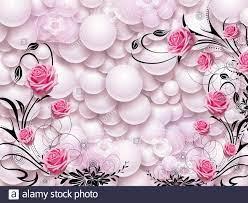 3d wallpaper design and beautiful wall ...