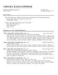 Creating A Resume Magnificent Creating A Professional Resume Creating A Resume Template How To