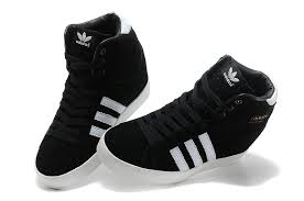 adidas shoes high tops black. sports shoes adidas originals increase high top women in black white on the hunt adidas shoes high tops black s