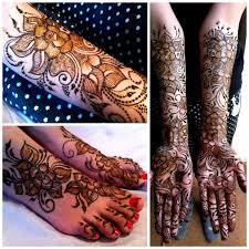 Saudi Arabia Henna Designs In Asian Countries Like Pakistan India Dubai Saudi Arab