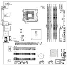 ukt support advent t9106 mce pc msi7091 diagram