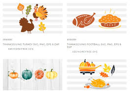 Download icons in all formats or edit them for your designs. Where To Find Free Thanksgiving Svgs