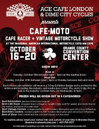 cafe moto florida s cafe racer vintage motorcycle enthusiast