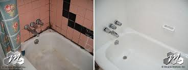 cost to reglaze a bathtub. top how much does it cost to refinish my tub and tile compared a concerning bathtub decor reglaze e