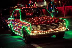 Aps Electric Light Parade Phoenix Electric Light Parade