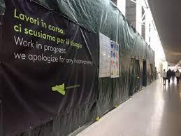 FOTO | Aeroporto Fontanarossa: pochi giorni all'apertura della nuova area  partenze – Mobilita Catania