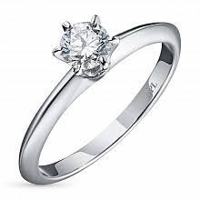 <b>Кольца</b> с бриллиантами – купить в Москве по недорогой цене в ...