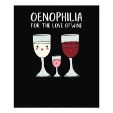 oenophilia wine vintner lover wiwer photo print
