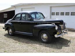 1941 Ford Coupe for Sale on ClassicCars.com - 10 Available