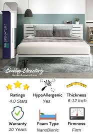 The 11 Best Bed In A Box For 2019 Ultimate Guide Reviews