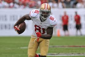 49ers Depth Chart 2014 Whats Next At Wide Receiver In Free