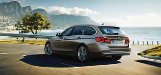 BMW 3 Series Sports Wagon Model Overview - BMW North America