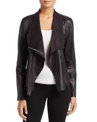 calvin klein distressfed dd lapel jacket at bloomingdales for 129 50