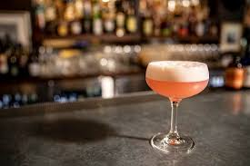 "Susie Smith"" Cocktail - Picture of Morrissey's, Saratoga Springs -  Tripadvisor"