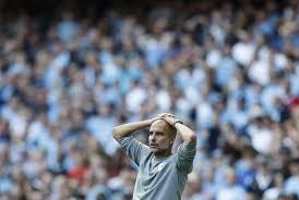 Manchester City Imbang dengan Southampton, Josep Guardiola: Kami Ceroboh :  Okezone Bola