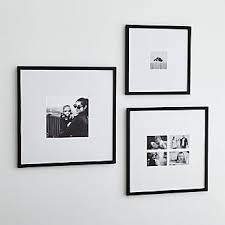Small Picture Picture Frames for Photos and Wall Art Crate and Barrel