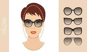 eyegles for face shape