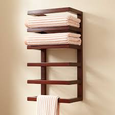 bath towel holder for wall. Bathroom:Nice Idea Bathroom Towel Shelves Wonderful Decoration Wall Mount Together With Marvelous Images Storage Bath Holder For