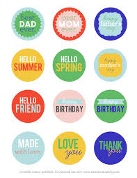 printable labels for mason jars mason jar tag printables my sisters suitcase