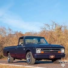 All Chevy chevy c10 short bed : Chevrolet C10 for Sale - Hemmings Motor News