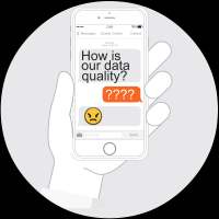Is Data Quality Important For Big Data First San