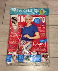 although no free gift with subscription when you subscribe to good housekeeping this month you can get five issues for just 5 saving of 17 on the er