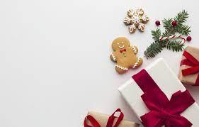 year, tree, Happy New Year, Christmas ...