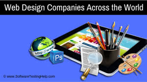 Best Design Companies In The World 15 Best Web Design Companies You Can Trust 2020 Ranking