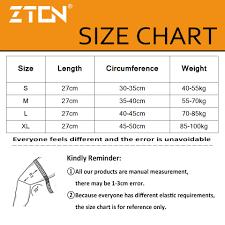 Mcdavid Knee Pads Size Chart Volleyball Knee Pad Size Chart Www Bedowntowndaytona Com