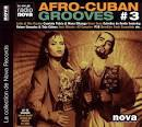 Afro-Cuban Grooves, Vol. 3 [Wagram]