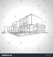architectural drawings of modern houses. A House Time Lapse Youtube How Modern Houses Architecture Drawing To Draw Architectural Drawings Of