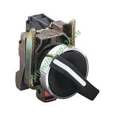 <b>Переключатель</b> Schneider Electric XB4BD21 на <b>2 положения</b>