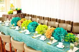 tissue paper flower centerpiece ideas decorating with tissue paper flowers budget floral alternative
