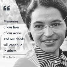 Rosa Parks Quotes New Childfree Celebrity Quote Rosa Parks