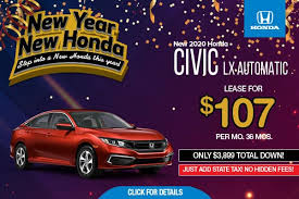 offers honda lease deals in nj