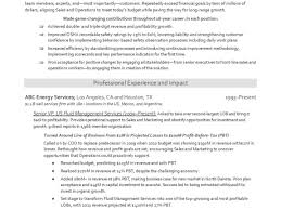 Excellent Oil And Gas Resume Builder Free Pictures Inspiration